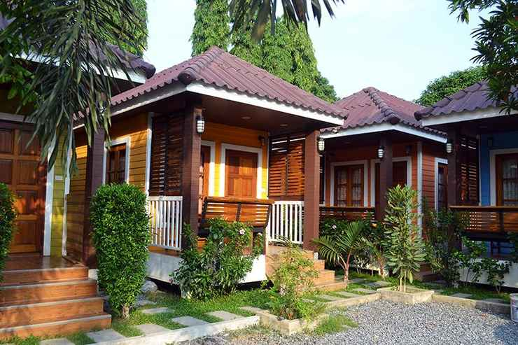EXTERIOR_BUILDING Toffee House Resort