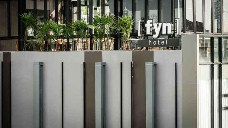 EXTERIOR_BUILDING fyn Hotel