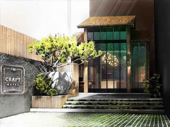 EXTERIOR_BUILDING เดอะคราฟท์ นิมมาน