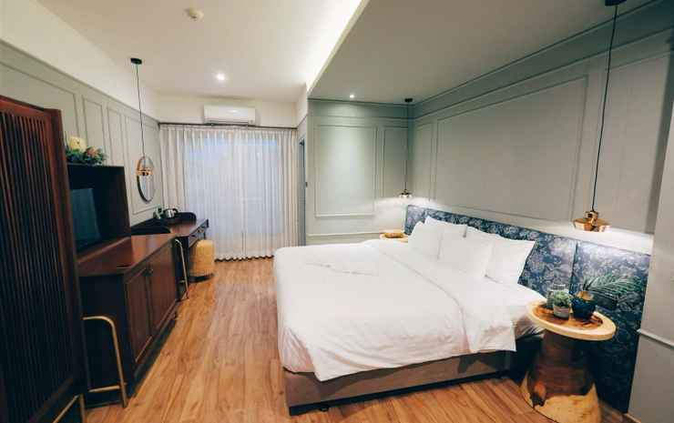 The Craft Nimman  Chiang Mai - Standard Room (Free Minibar)