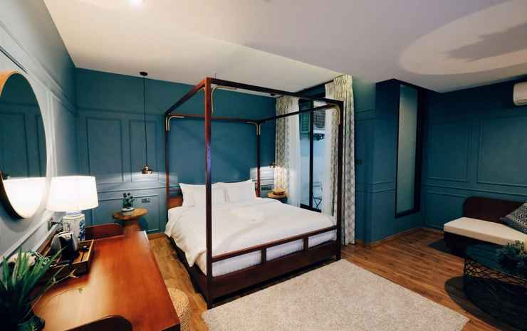 The Craft Nimman  Chiang Mai - Family Room (Free Minibar)