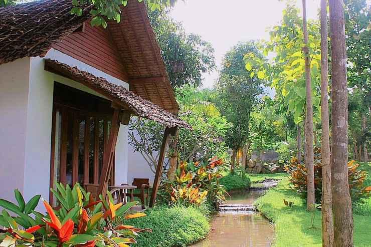 COMMON_SPACE Huen Muang Pai Resort