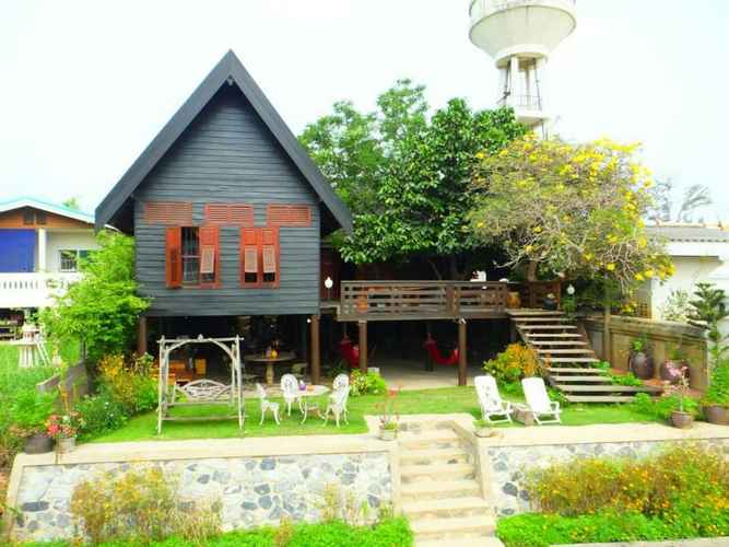 EXTERIOR_BUILDING Ayothaya Riverside House