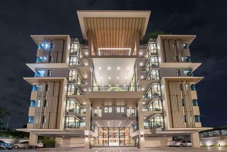 EXTERIOR_BUILDING Mii Hotel