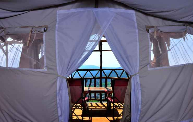 BEDROOM Toga Camping Park