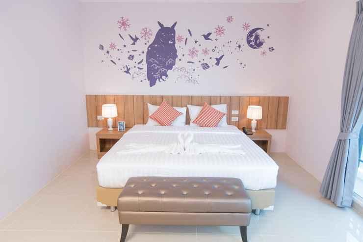 BEDROOM The Bedroom Ladprao 101