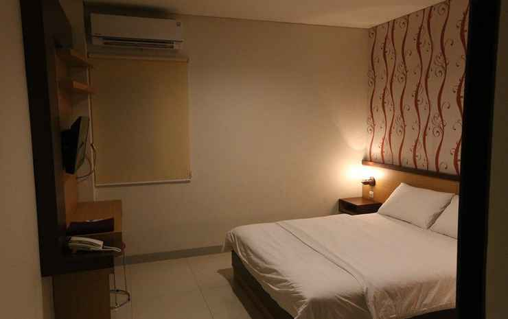 Rejeki 3 Guesthouse Ambon - Deluxe Double-bed Room