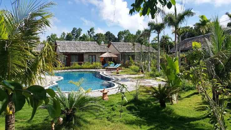 EXTERIOR_BUILDING Cottage Village Phu Quoc