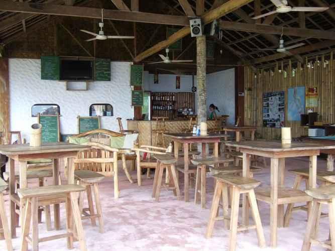 LOBBY Belle's Beach Bar and Accommodation
