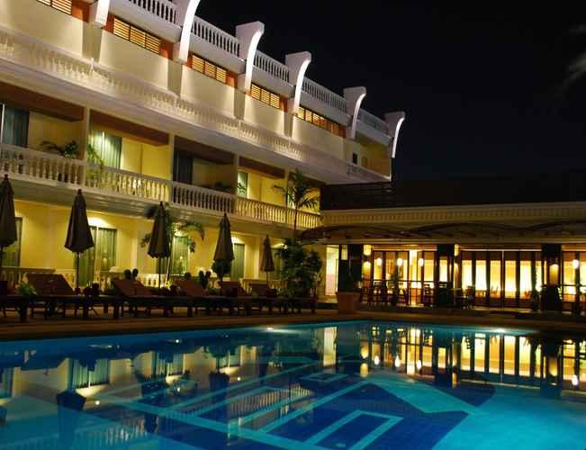 EXTERIOR_BUILDING Windmill Resort Hotel