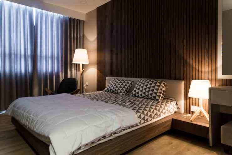 BEDROOM Icon 56 Apartment