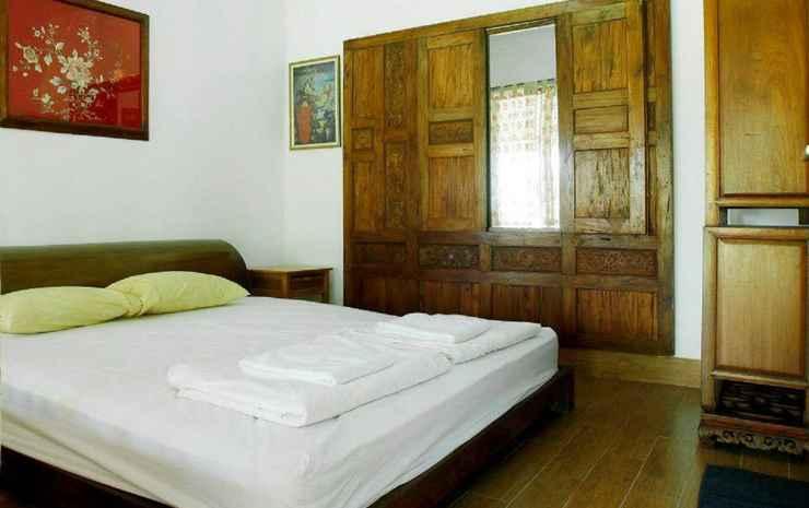 Ronia Mountain Villa Lembang Bandung - Double Room with Garden View