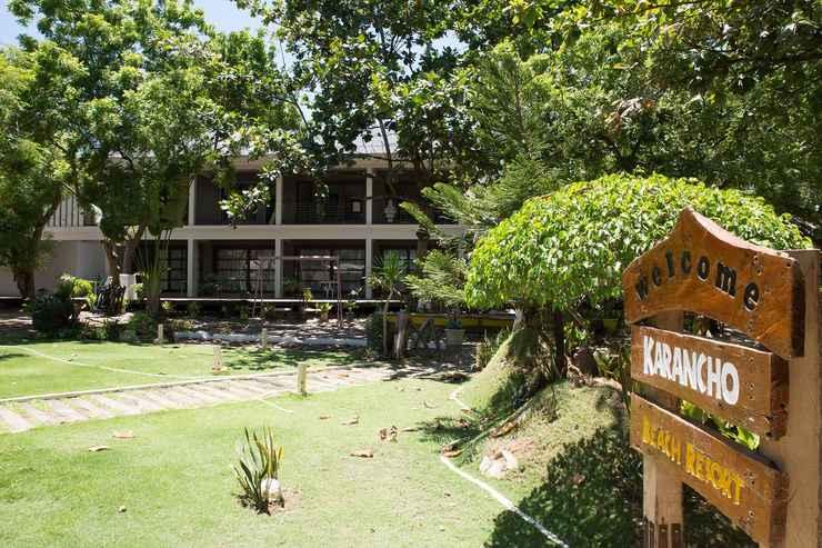 EXTERIOR_BUILDING Karancho Beach House
