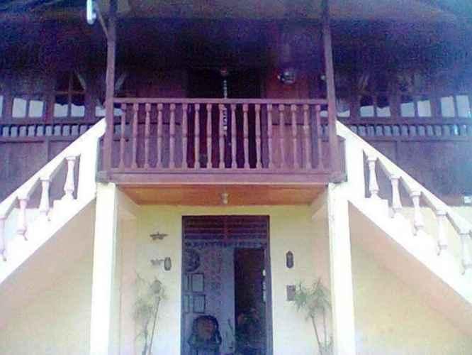 LOBBY Tomohon Homestay Apeles'Z House