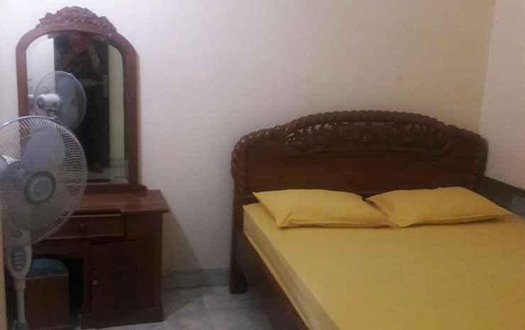 Sakura Hotel Yogyakarta Yogyakarta - Economy room