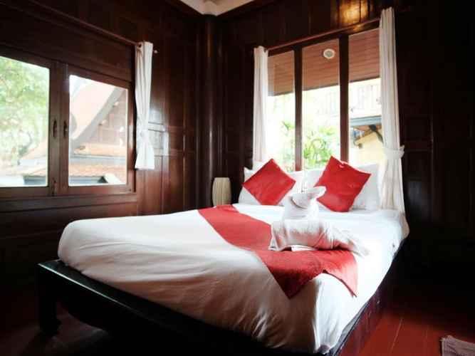 Bedroom Vimarn Samed Resort