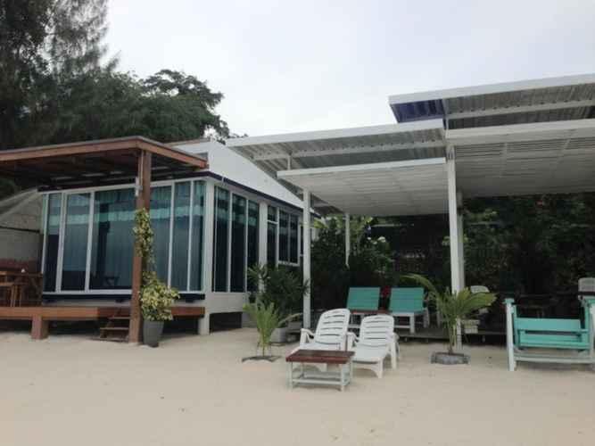 LOBBY Samed Seaside Resort