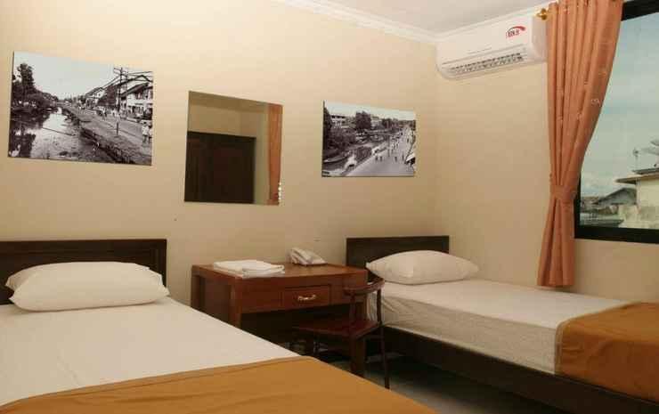 Hotel Aroma Inn Pontianak Pontianak - Standard View - Breakfast FC