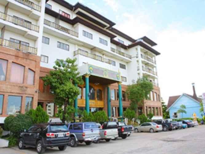 EXTERIOR_BUILDING 13 Coins Hotel Bang Yai