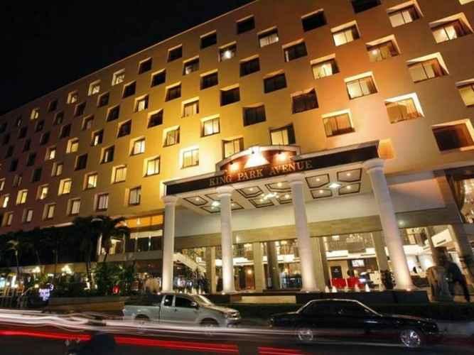 EXTERIOR_BUILDING โรงแรม คิงปาร์ค อเวนิว