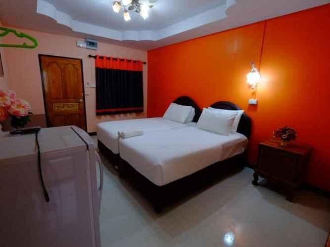 BEDROOM Jirawan Hotel