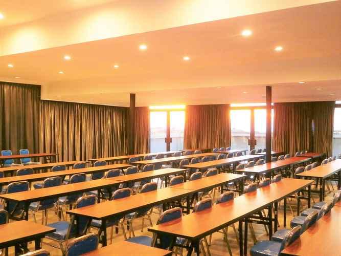 FUNCTIONAL_HALL Genio Hotel Manado