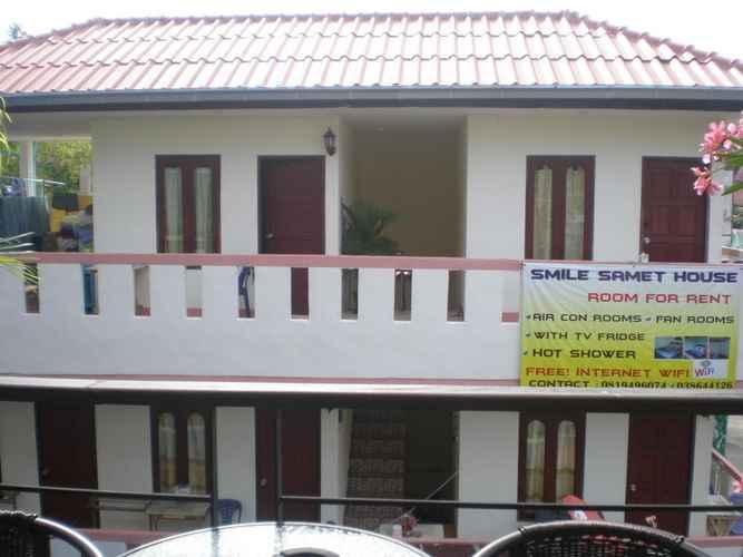 EXTERIOR_BUILDING Smile Samed House