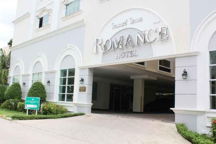 EXTERIOR_BUILDING Romance Hotel Srinakarin