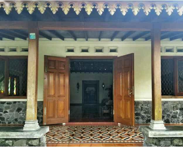 EXTERIOR_BUILDING Omah Pitoe Homestay