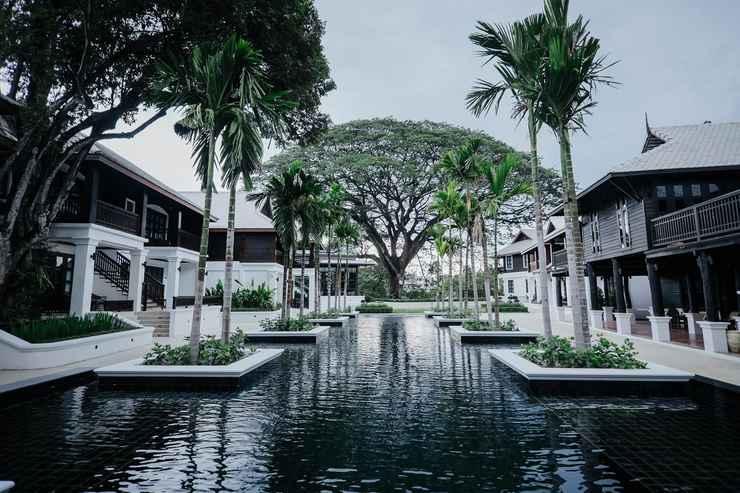 SWIMMING_POOL Na Nirand Romantic Boutique Resort