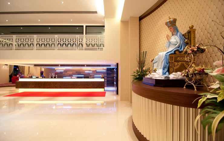 Grand Lord (Boutique) Hotel Bangkok -