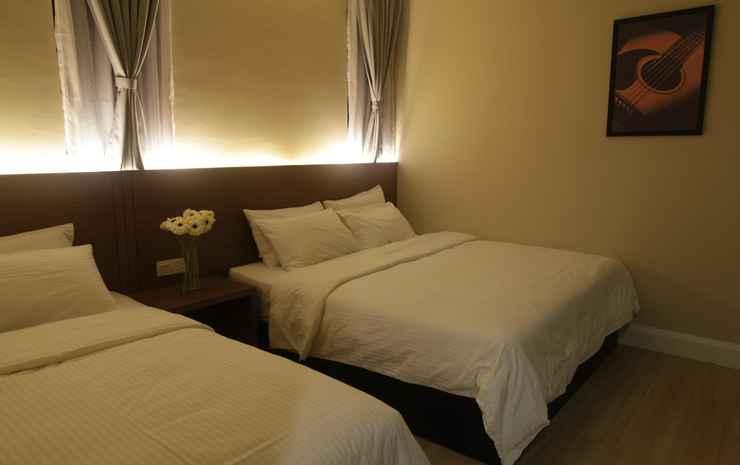 I Am Jazz Boutique Hotel Johor - Premier Suite