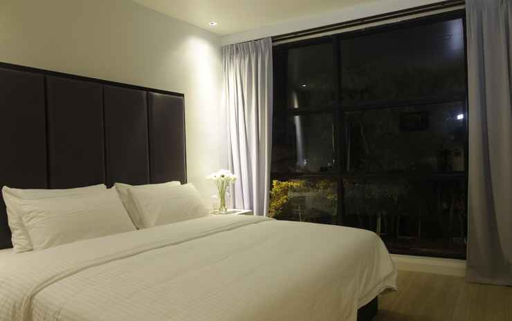 I Am Jazz Boutique Hotel Johor - Deluxe King Room