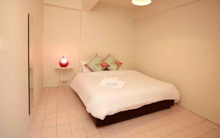Take A Rest Donmueang Bangkok - Family Room
