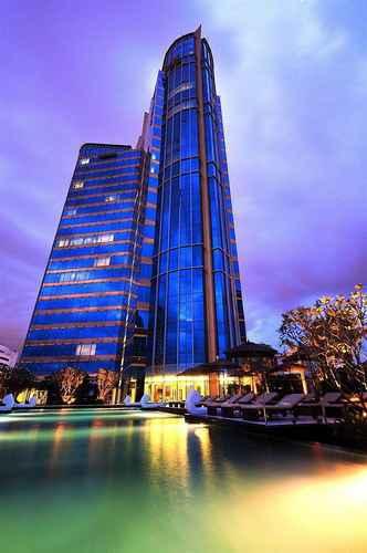 EXTERIOR_BUILDING โรงแรมแกรนด์ เซ็นเตอร์พอยท์ เทอร์มินัล 21