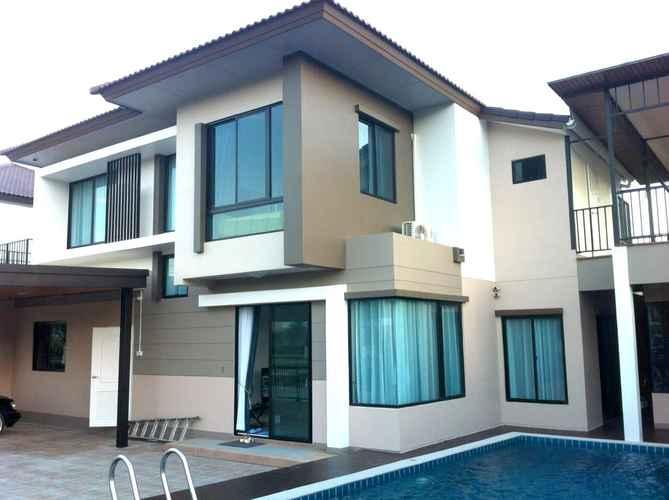 EXTERIOR_BUILDING Villa Vararom Premium Sala-Klang