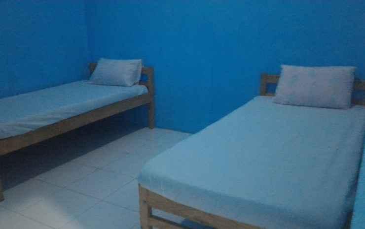 Wisma Seroja Kapuas - Ekonomi AC Twin Bed