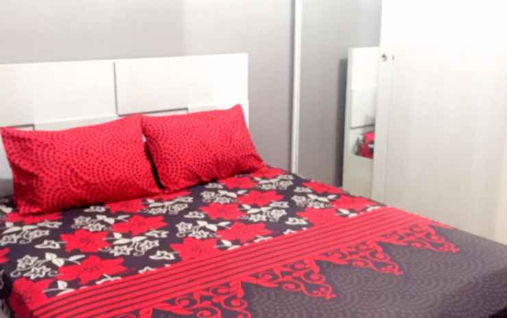 Glossy Margonda Residence 3 Depok - Glossy Room