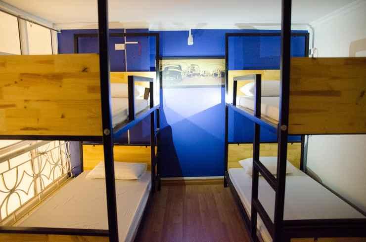 LOBBY GA hostel