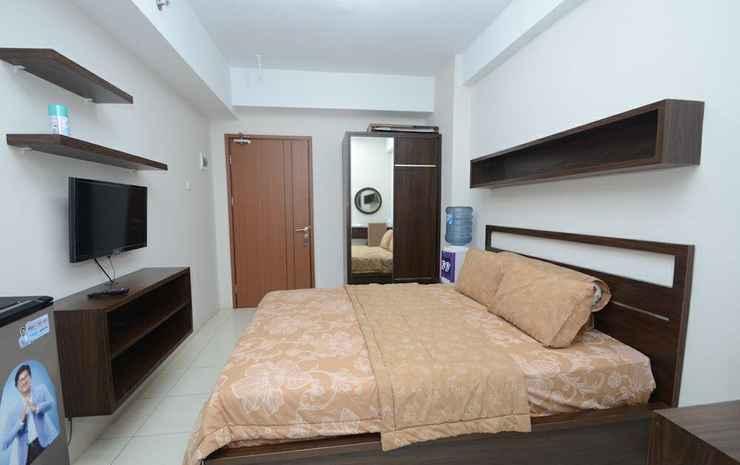 AH @Margonda Residence  Depok - Apartment 1 Bedroom Studio