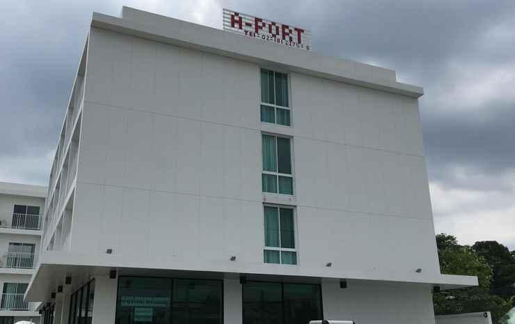 A-Port Bangkok -