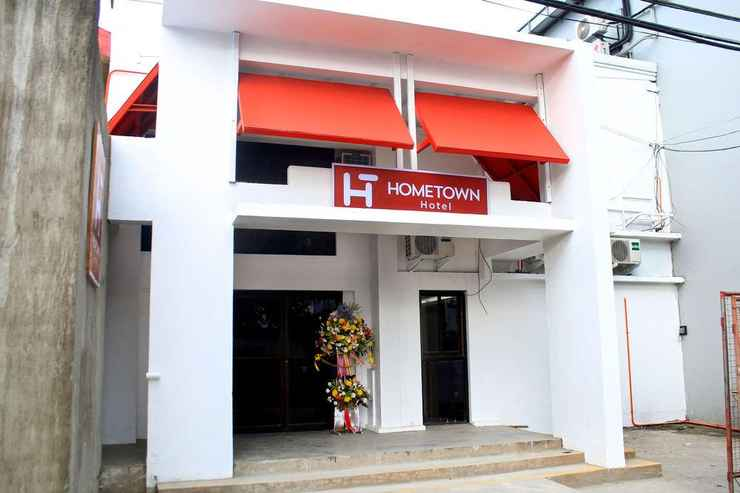 EXTERIOR_BUILDING Hometown Hotel Lacson Bacolod