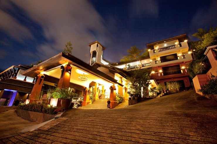 EXTERIOR_BUILDING C&N Resort and Spa