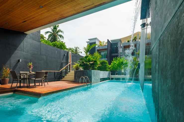 SWIMMING_POOL Mojito Residence Phuket