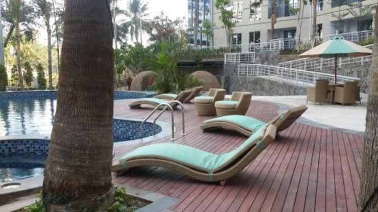 SWIMMING_POOL The Mansion at Dukuh Golf Kemayoran Apartment