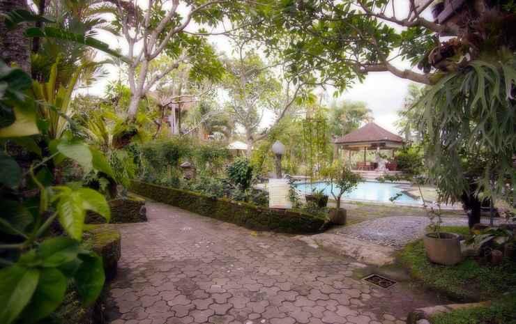 okawati hotel Bali - Superior room