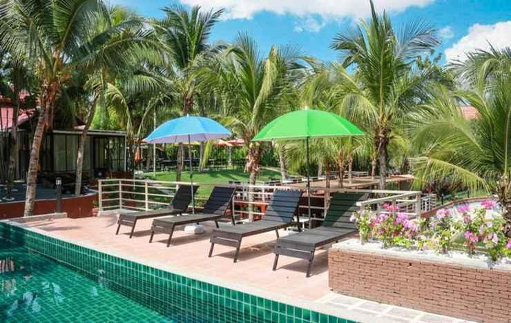 SWIMMING_POOL Royal Lee Resort and Spa