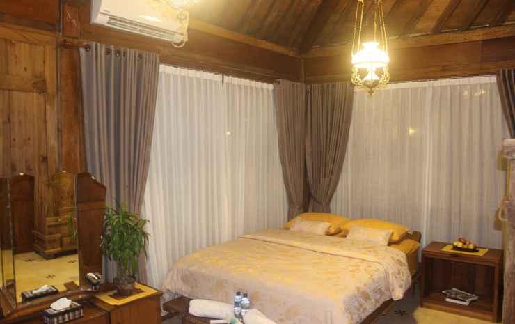 Joglo Ayem Tentrem Yogyakarta - Ethnic House