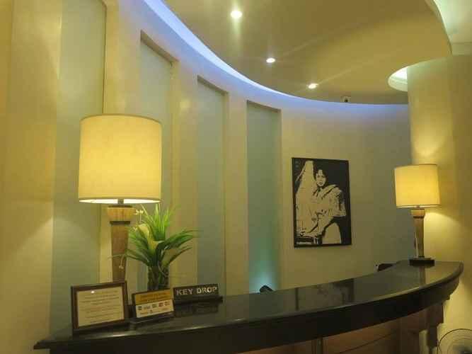 LOBBY Hotel Lorenza