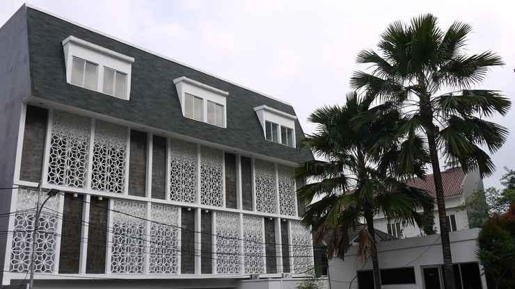 EXTERIOR_BUILDING MK House SCBD